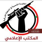 Sirija: Formiran Narodni otpor protiv američke okupacije