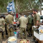 Izraelska vojska udovoljava vojnicima veganima koji se brinu za dobrobit životinja