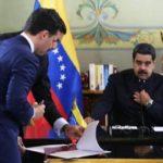 Maduro zaplenio fabriku američke kompanije i predao je radnicima!