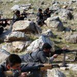Ogranak PKK preuzeo odgovornost za ubistva 10 iranskih vojnika