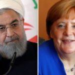 Nemačka je na zahtev SAD sprečila Iran da povuče svoj novac iz nemačkih banaka!