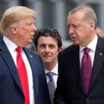 SAD udarile prve sankcije Turskoj!