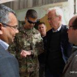 """Visoki diplomata SAD u poseti Kurdima: """"Spremni smo da ostanemo u Siriji""""!"""