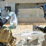 Rusija tvrdi da strani stručnjaci u Siriji planiraju hemijski napad da izazovu nove vazdušne udare!