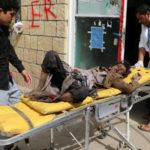 Napad Saudijske Arabije na školski autobus u Jemenu! (VIDEO)