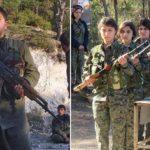 Hjuman rajts voč: Kurdski YPG da zaustavi dalje regrutovanje dece!