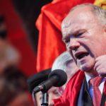 Lider ruskih komunista otvoreno pozvao na pripajanje Donbasa Rusiji!