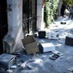 Francuska policija dozvolila kurdskim aktivistima da napadnu iransku ambasadu!