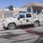 Žestok okršaj kurdskih i sirijskih snaga u Kamišliju!