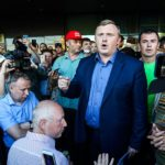 Nakon protesta komunista, Centralna izborna komisija odlučila da ponovi izbore u Vladivostoku!