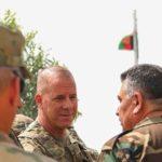 Američki general ranjen u Avganistanu!