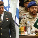 Prva javna saradnja obaveštajnih službi Izraela i Saudijske Arabije!