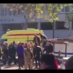 Teroristički napad na Krimu, veći broj mrtvih i povređenih