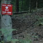 Crna nedelja u Gorlovci: nagazna mina ubila troje dece