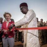 Nemačka otvorila vojnu bazu u Nigeru