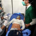 Hemijski napad prozapadne sirijske opozicije na Alepo