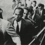 Franc Fanon – Napustimo tu Evropu
