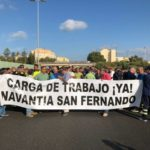 Radnici i levičari Španije ujedinjeni u imperijalizmu!