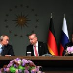 Turska, Francuska, Rusija… upozorenja i pregovori o Siriji!