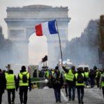 Zvanični zahtevi Žutih prsluka upućeni francuskoj vladi!