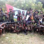 Gerilci Zapadne Papue ubili 24 indonežanska radnika i 6 vojnika!