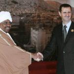 Pozadina posete sudanskog predsednika Damasku