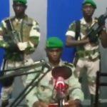 Pokušaj puča u francuskoj neokoloniji Gabonu