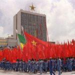 Izgradnja socijalizma u Etiopiji 1975-1991