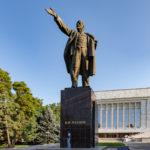 Kirgistan kroz perspektivu teorije zavisnosti
