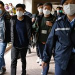 Uhapšene 53 osobe u Hong Kongu