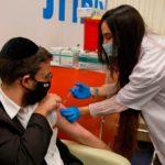 Palestinsko stanovništvo ne dobija vakcinu u Izraelu