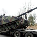 Nemačka izvozi oružje na Bliski istok u vrednosti većoj od milijardu evra