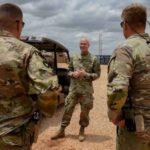 AFRICOM nastavio sa vazdušnim napadima na Somaliju