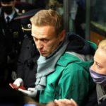 Navaljni uhapšen odmah po dolasku u Moskvu