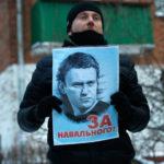 U Rusiji protesti za puštanje Alekseja Navaljnija na slobodu