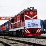 Voz iz Vuhana preneo više od pet hiljada tona medicinske opreme u Evropu