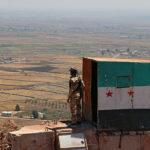 Izrael ponovo bombardovao južni Damask