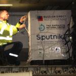 Rusija nudi EU 100 miliona doza vakcine Sputnjik V