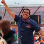 Ekvador: Pobeda za levicu na predsedničkim izborima