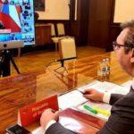 Srbija učestvovala na Samitu Kine i 17 zemalja Centralne i Istočne Evrope