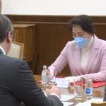 Ambasadorka Kine pohvalila srpsko-kinesku saradnju