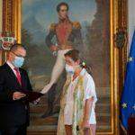 Venecuela proterala šeficu diplomatske misije EU