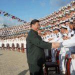 Kina postaje najveća pomorska sila na svetu