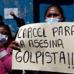 SAD poziva na oslobođenje Anjez, Bolivija poručuje: bez mešanja