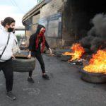 Demonstracije u Libanu zbog ekonomske krize
