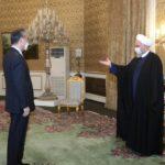 Kina i Iran potpisali sporazum o strateškom partnerstvu