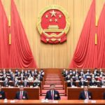 13. Nacionalni Kongres Kine: modernizacija, razvoj, socijalizam
