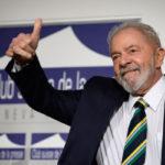 Vrhovni sud Brazila poništio sve presude protiv Lule da Silve