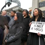 Rasizam protiv Azijata u SAD divlja