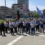 Fijat premešta proizvodnju tokom štrajka radnika u Kragujevcu